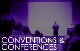 Conventions and Conferences